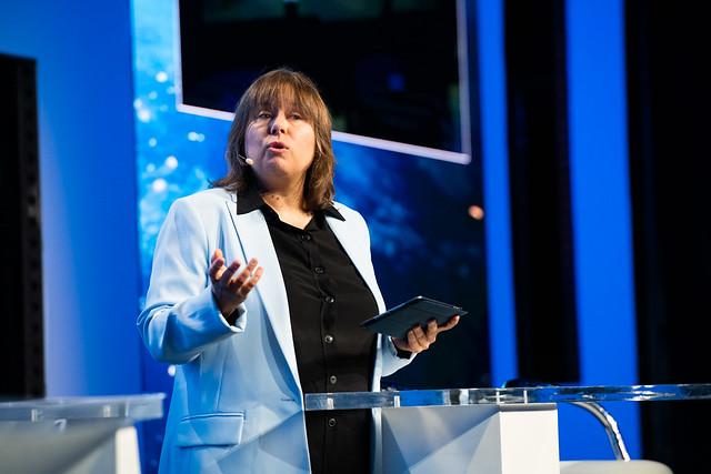 Corinne Lamesch, ALFI