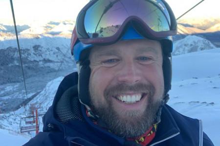 Rozhovor se servismanem Ledecké: jak brousí lyže profesionálové