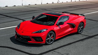 2020-Chevrolet-Corvette-C8-front-three-quarter-5 | by Galant-Driver