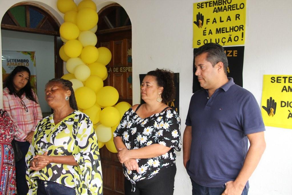 Campanha Setembro Amarelo em Alcobaça (11)