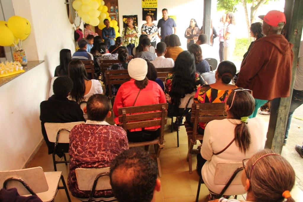 Campanha Setembro Amarelo em Alcobaça (9)