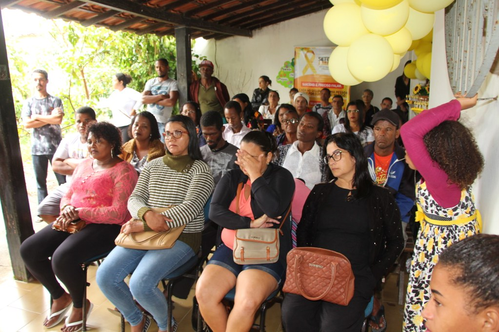 Campanha Setembro Amarelo em Alcobaça (6)