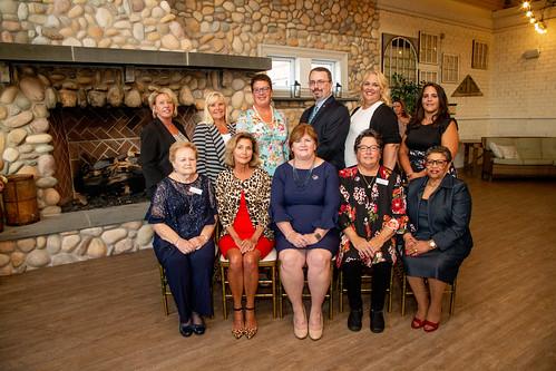 2019 Phenomenal Women Under 40
