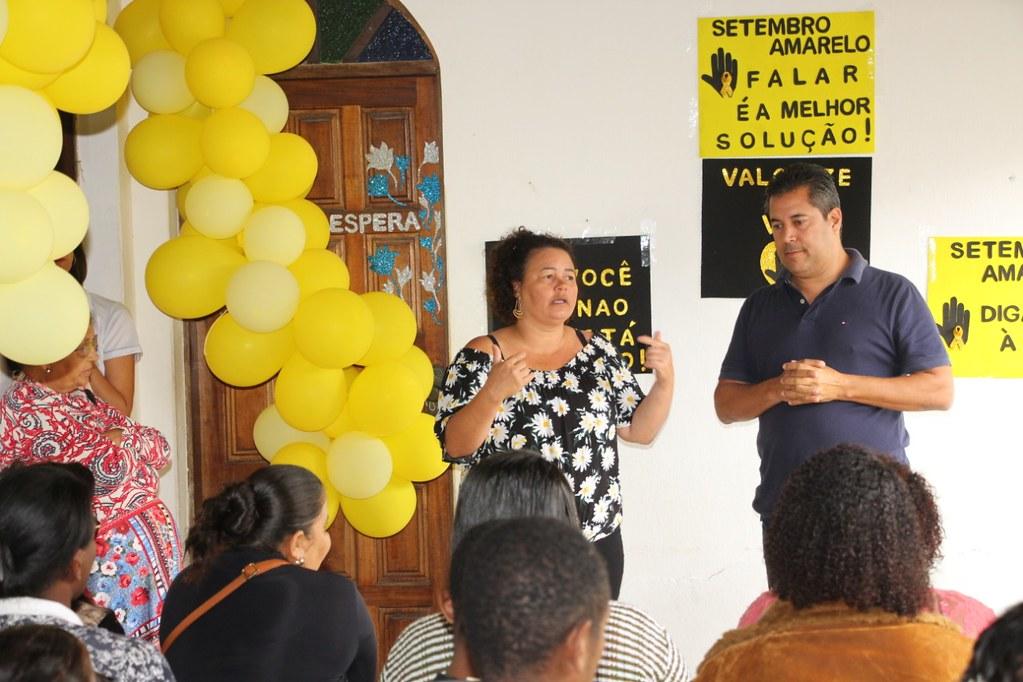 Campanha Setembro Amarelo em Alcobaça (16)