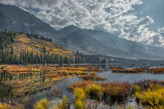 Annie Lake