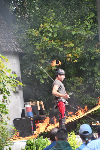 Performances! From Huzzah! Why You Need to Visit the Michigan Renaissance Festival