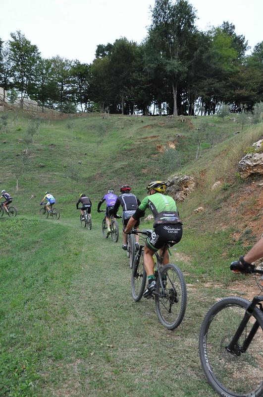 19^ Mountainbike Povegliano
