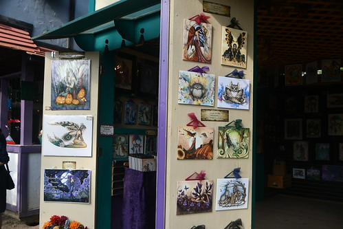 Shopping! From Huzzah! Why You Need to Visit the Michigan Renaissance Festival