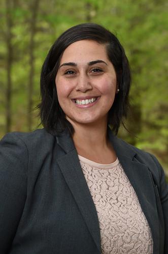 Sarah Zohdy