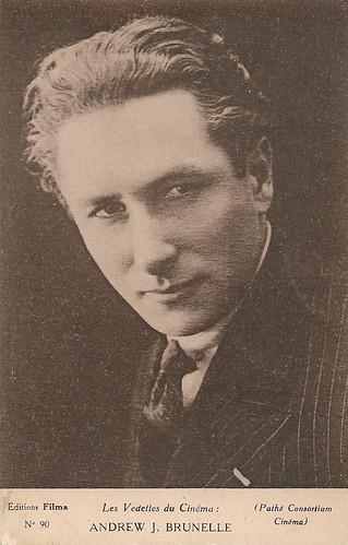 Andrew J. Brunelle