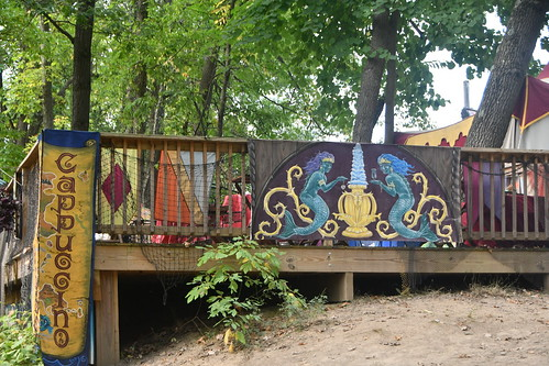 mermaid coffee! Quirkiness! From Huzzah! Why You Need to Visit the Michigan Renaissance Festival