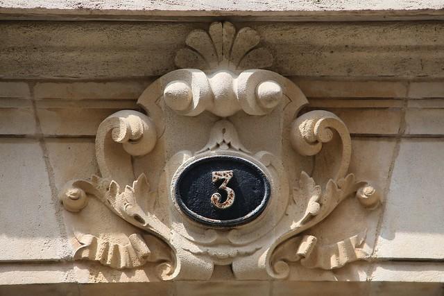3 Rue Diderot