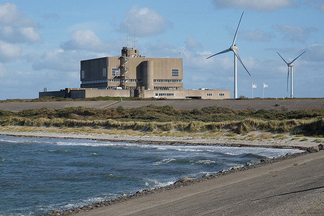 The Dutch 'Fort Knox', one would guess?