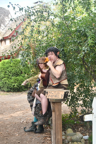 Quirkiness! From Huzzah! Why You Need to Visit the Michigan Renaissance Festival