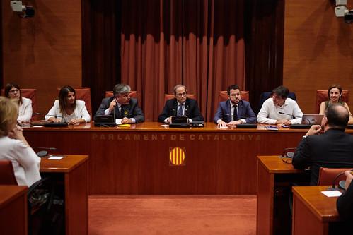 Debat de política general 2019