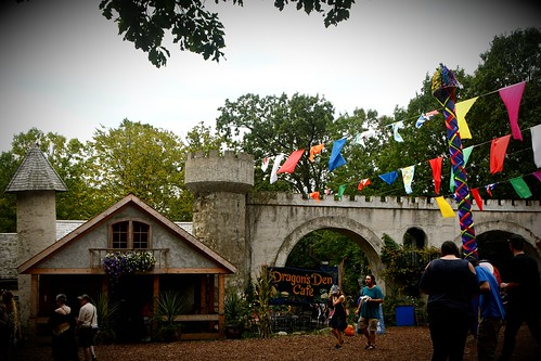 Huzzah! Why You Need to Visit the Michigan Renaissance Festival