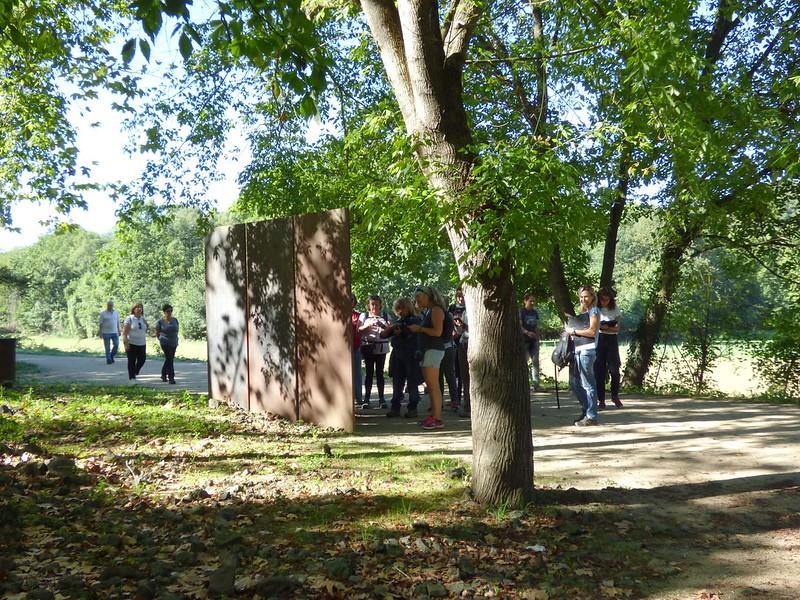 El Parc de la Pedra Tosca