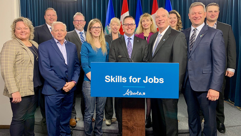 Task force to strengthen skilled trades education