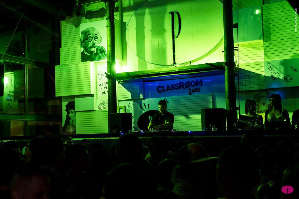 Fotos do evento CLASSROOM 2 ANOS em Búzios
