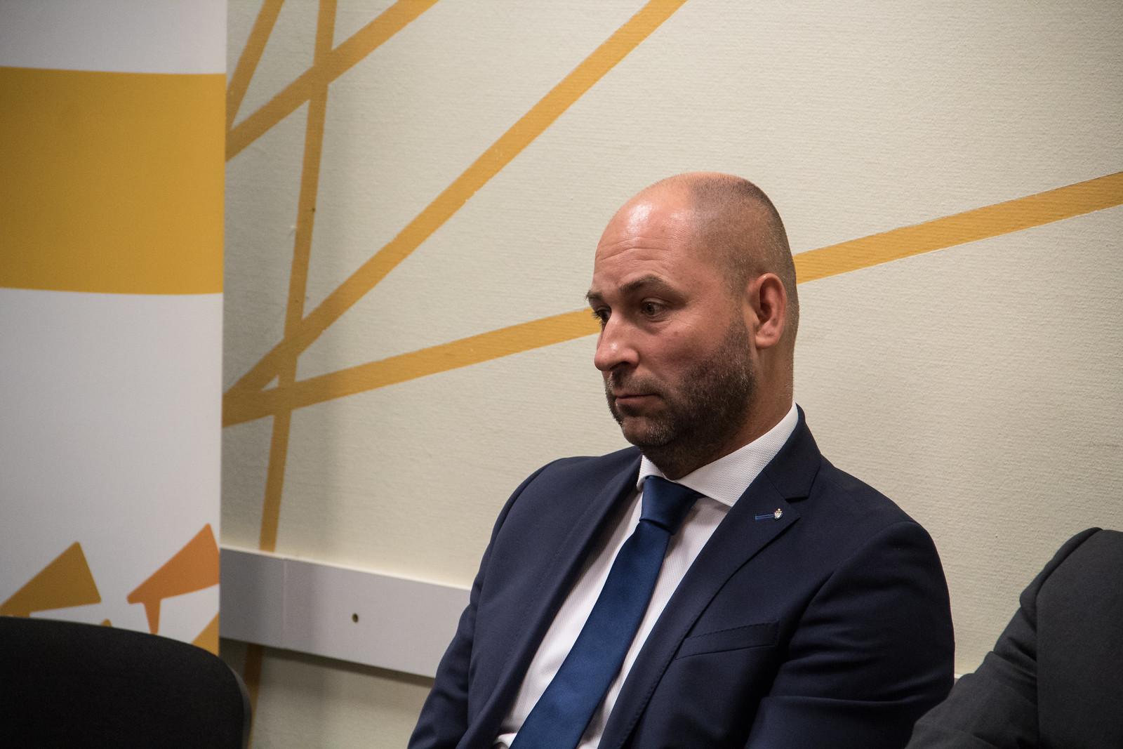 Pszichopatát kiáltva számolna le Szabó Bálinttal és a SzegedMával a szegedi Jobbik