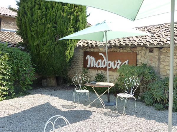 Madoura