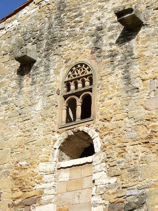 58 Сан-Мигель-де-Лильо окно