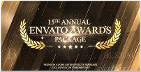 Awards II - 1