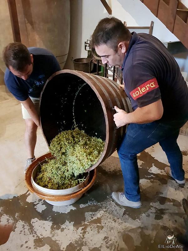 Fin de semana en la ruta del vino de la mancha por tomelloso y su entorno 43