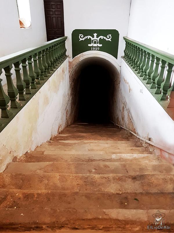 Fin de semana en la ruta del vino de la mancha por tomelloso y su entorno 32