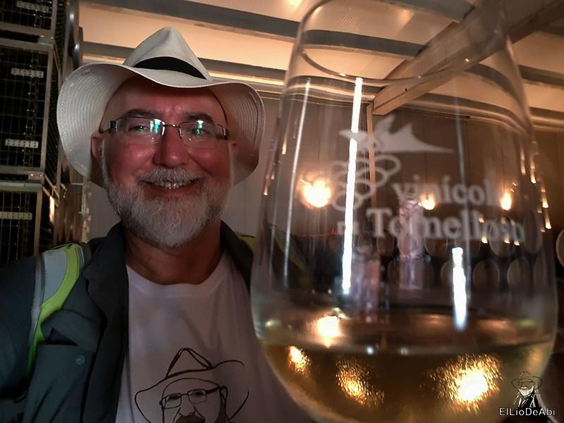 Fin de semana en la ruta del vino de la mancha por tomelloso y su entorno 29