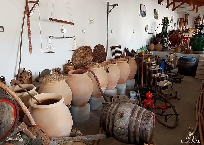 Fin de semana en la ruta del vino de la mancha por tomelloso y su entorno 19