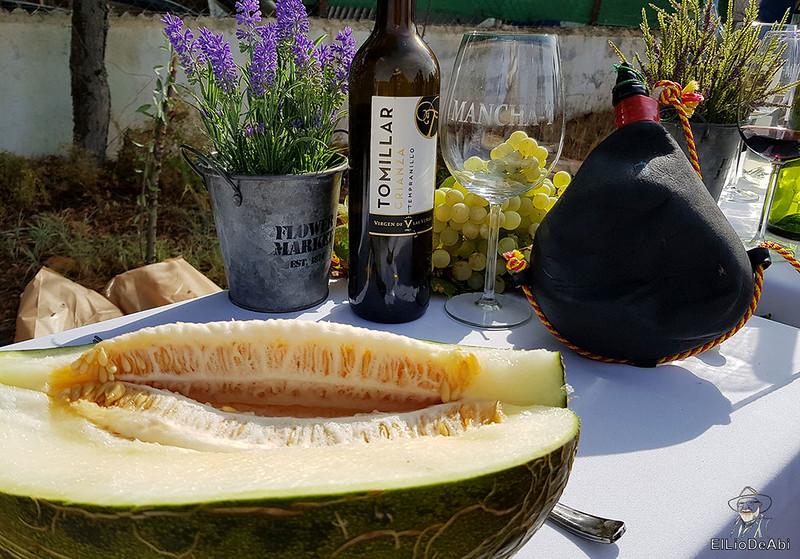 Fin de semana en la ruta del vino de la mancha por tomelloso y su entorno 12