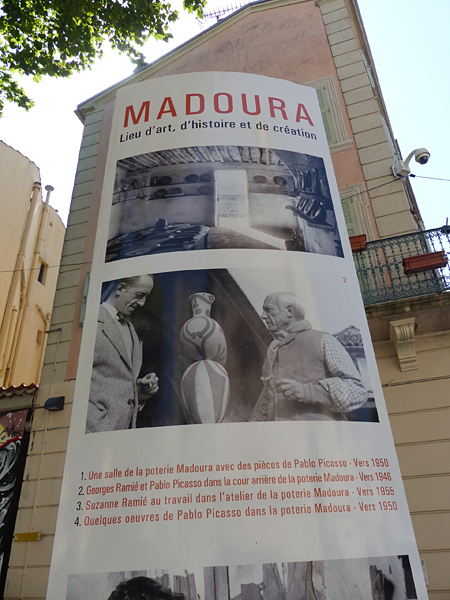 madoura 2
