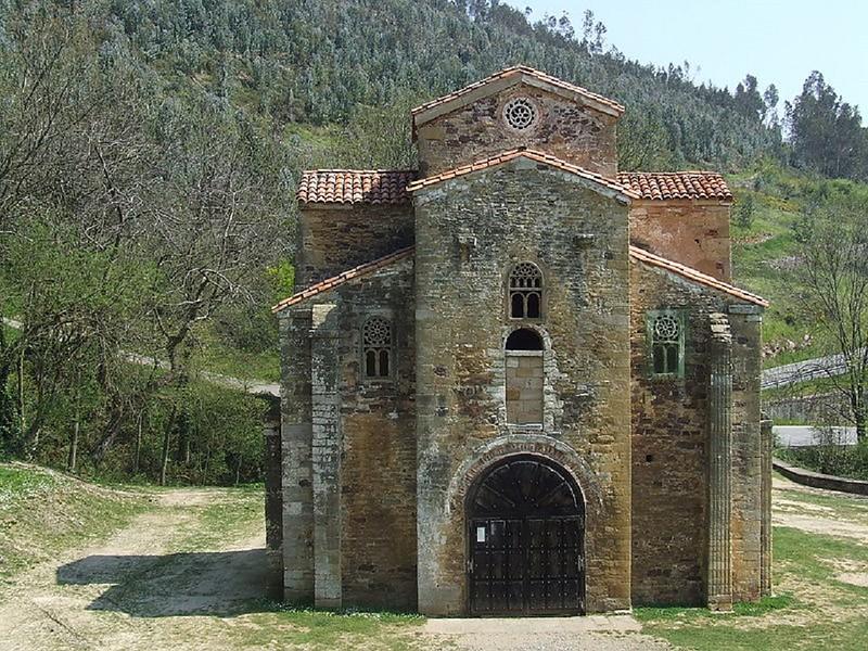 57 Сан-Мигель-де-Лильо 842 г