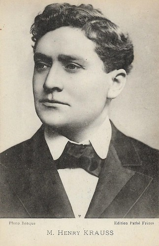Henry Krauss