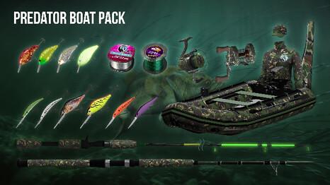 Boat Pack