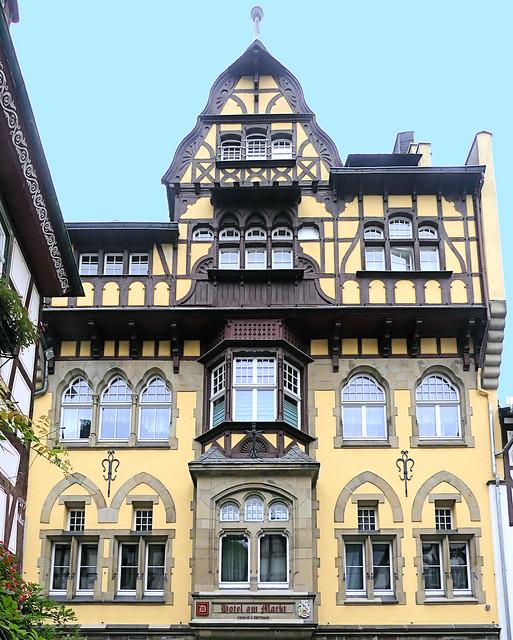 Bacharach - Altstadt 2