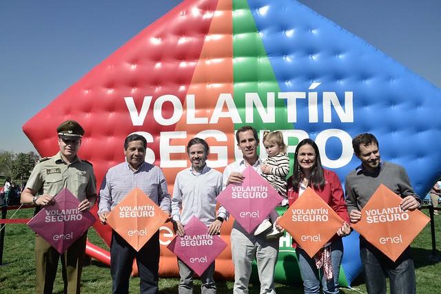 #EnTerreno : Campaña Volantín Seguro