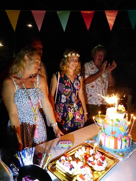 Joyeux anniversaire Carole