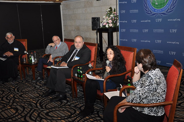 Israel-2015-12-03-Middle East Peace Initiative Program on the Israeli-Palestinian Conflict