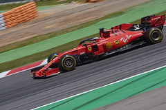 Antonio Fuoco Ferrari
