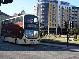 East Yorkshire 783 - YX14 HFA