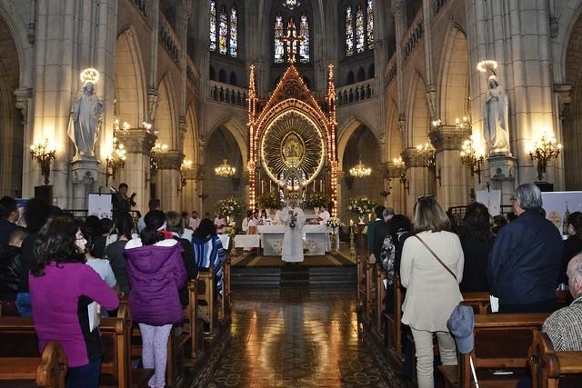 #EnTerreno : 100 Años Iglesia del Perpetuo Socorro