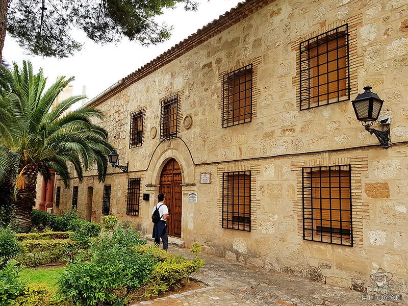 Fin de semana en la ruta del vino de la mancha por tomelloso y su entorno 81