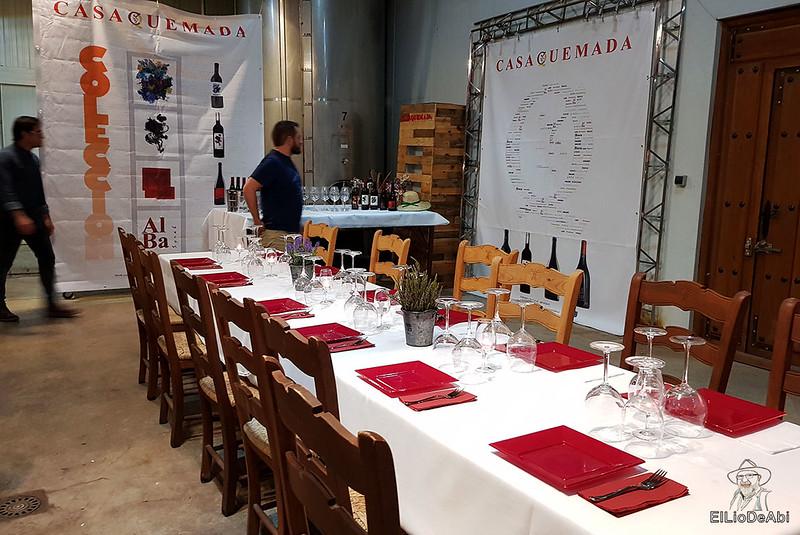 Fin de semana en la ruta del vino de la mancha por tomelloso y su entorno 55