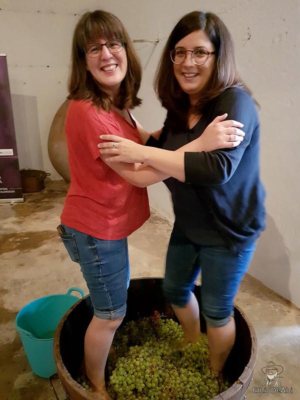 Fin de semana en la ruta del vino de la mancha por tomelloso y su entorno 41