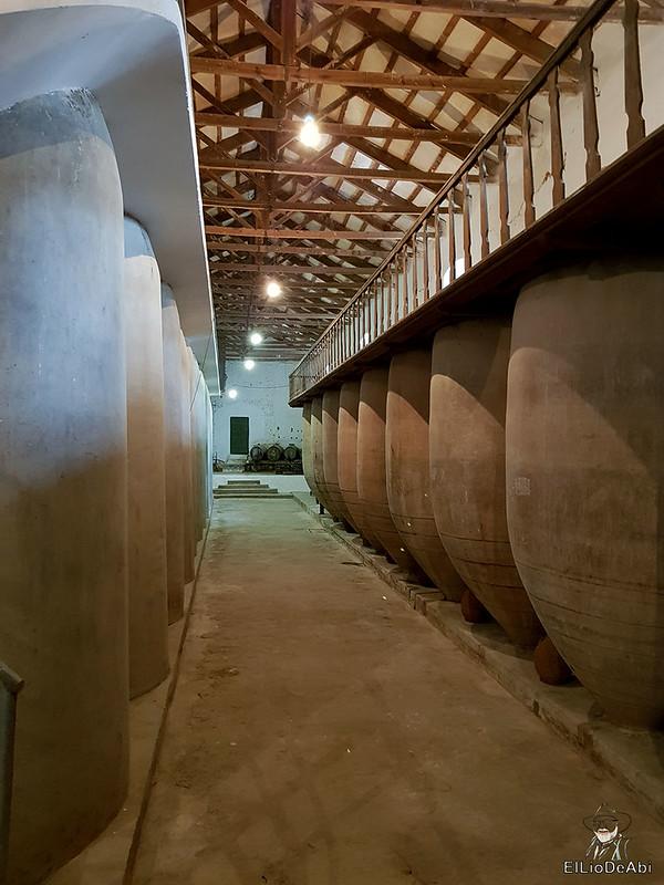 Fin de semana en la ruta del vino de la mancha por tomelloso y su entorno 33