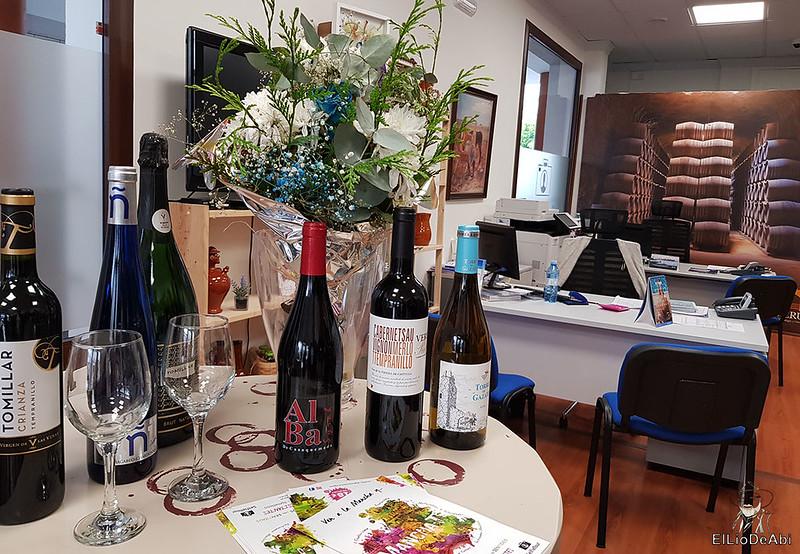 Fin de semana en la ruta del vino de la mancha por tomelloso y su entorno 4