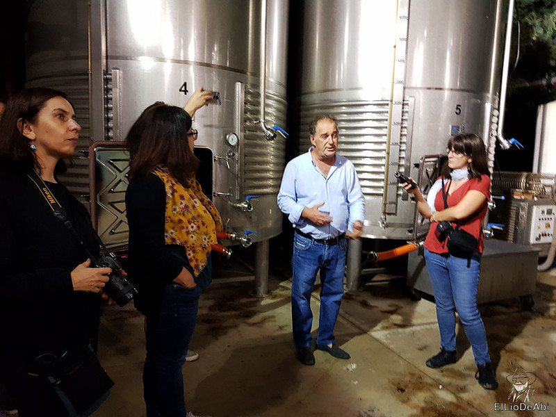 Fin de semana en la ruta del vino de la mancha por tomelloso y su entorno 53