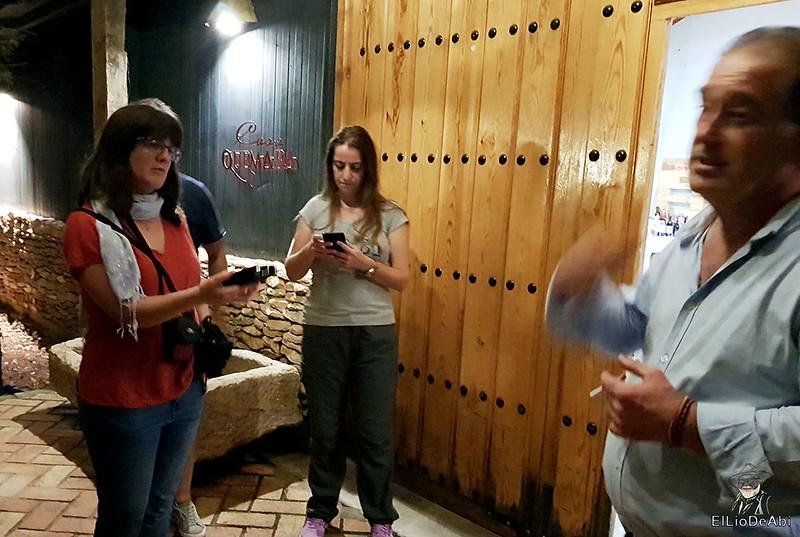 Fin de semana en la ruta del vino de la mancha por tomelloso y su entorno 52